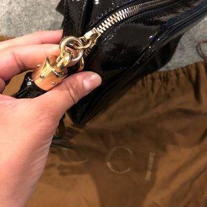 Gucci Bags - Gucci  soho disco RARE patent leather